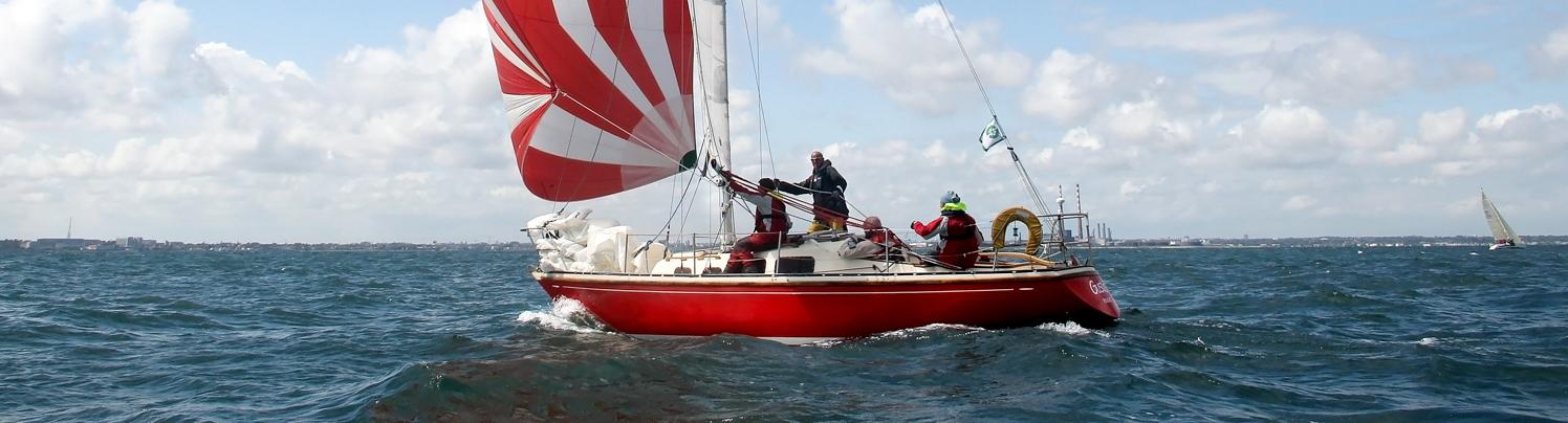 Dun Laoghaire Motor Yacht Club Shipman National